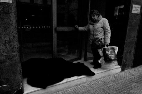 Neo - homeless